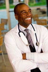 Physicians becoming entrepreneurs